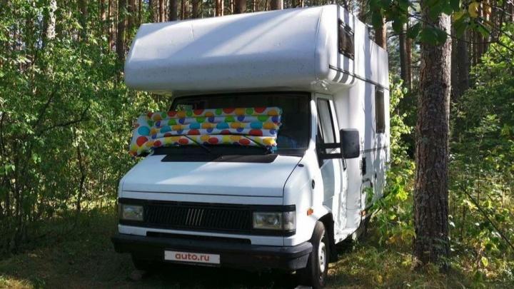 Максимально нешаблонный отпуск: изучаем плюсы и минусы путешествий по России на автокемпере
