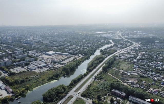 Росприроднадзор назвал результаты проверки после мощного выброса сероводорода в Челябинске