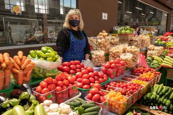 Продавец может нахваливать все овощи. Но верить лучше специалистам по питанию, а не по продажам