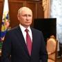 Путин поздравил российских школьников с окончанием экзаменов