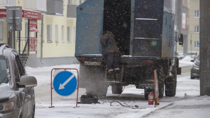 Десятки домов по всему городу: где в Архангельске отключат воду и электричество 31марта