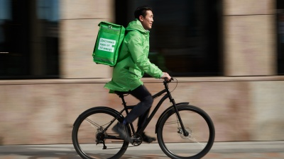 Delivery Club запустил доставку цветов в Ростове-на-Дону