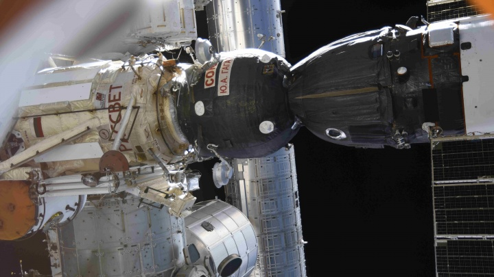 Увидят только самые стойкие: волгоградцев приглашают понаблюдать за пролетом МКС над городом