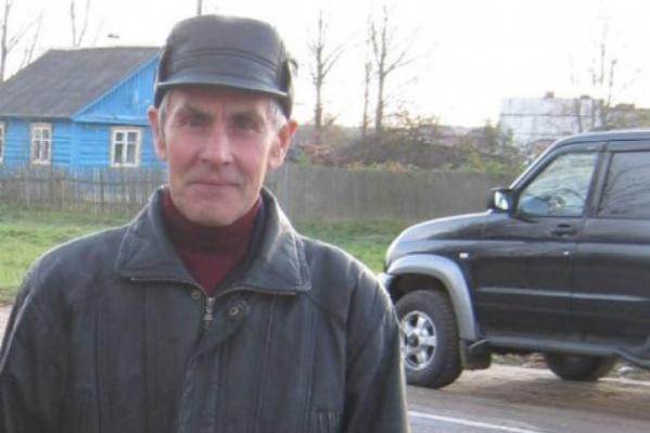 Валентину Левочкину было 76 лет