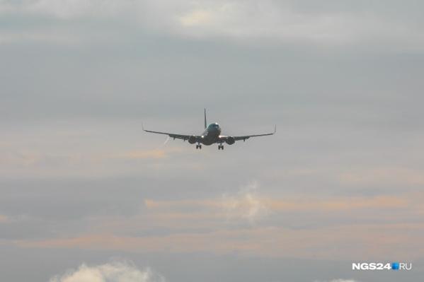 Рейсы в Волгоград осуществляются по вторникам