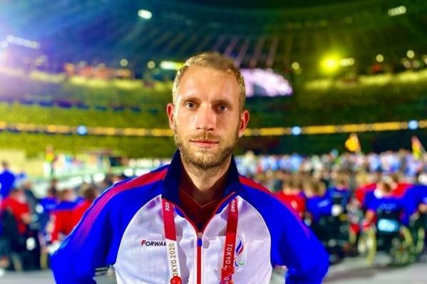 Александр Работницкий — двукратный чемпион мира и Европы