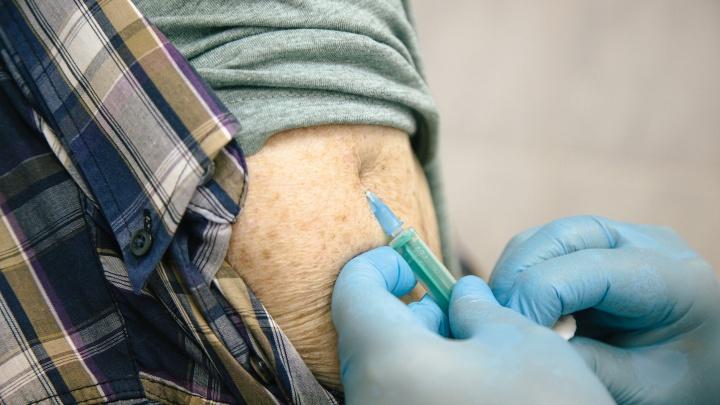 «По сниженным ценам»: в Самаре мошенники предлагают сделать прививки на дому