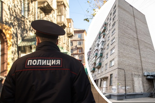 Стрельба произошла в июне 2019 года на улице Колхидской