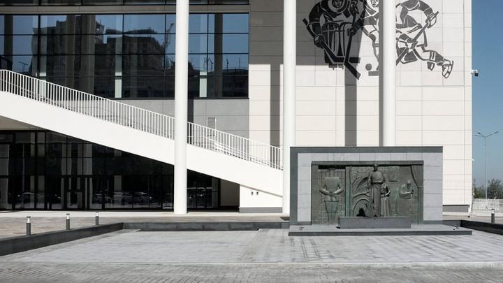 Названа дата официального открытия нового Дворца спорта в Самаре