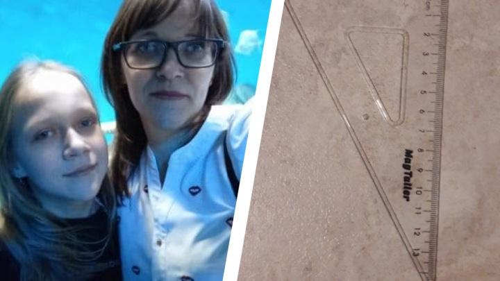 СК России заинтересовался школой, в которой семиклассник вогнал однокласснице линейку в глаз