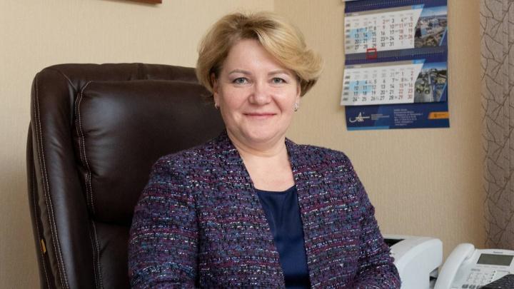 Бывший министр Елена Молчанова стала детским омбудсменом в Архангельской области