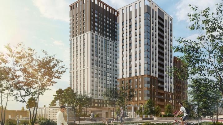 Жаркий август в SMART City: пермяки смогут купить новую квартиру с большой скидкой