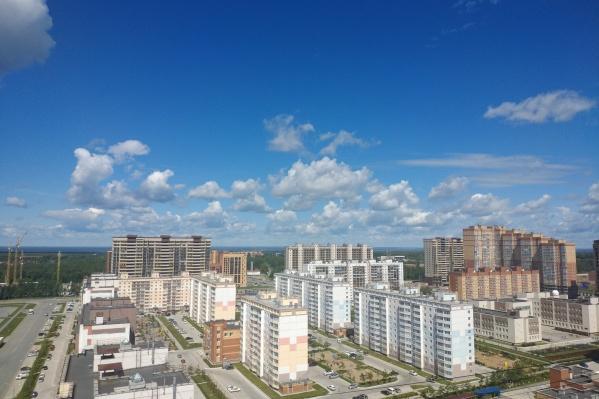 Ускорить решение проблем обманутых дольщиков поможет новый порядок подготовки ходатайства Новосибирской области