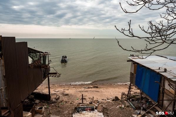 В последние годы десятки домов в Богудонии пришлось расселить
