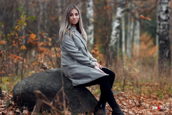 Саша Егоренкова говорит, что как бы ни закончилась вся эта история, она всегда останется благодарна своей приемной маме