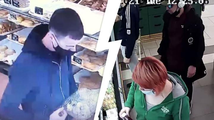 «Парень на мерседесе воровал тортики». Богачи «обносят» магазины в Екатеринбурге