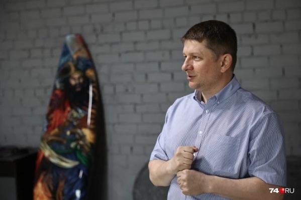 Руководитель проекта «ПроПуск» Станислав Твердохлеб считает, что сотрудников можно и нужно убеждать с помощью логики и личных примеров