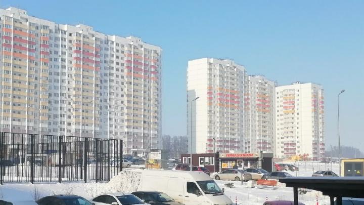 Коммунальщики: не отключи мы горячую воду, Суворовский надолго остался бы без отопления