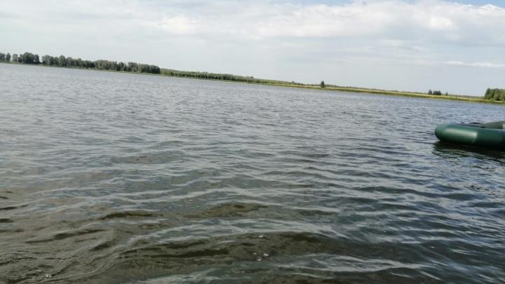 «Накануне употреблял спиртное»: в Зауралье на озере Щучьем утонул рыбак
