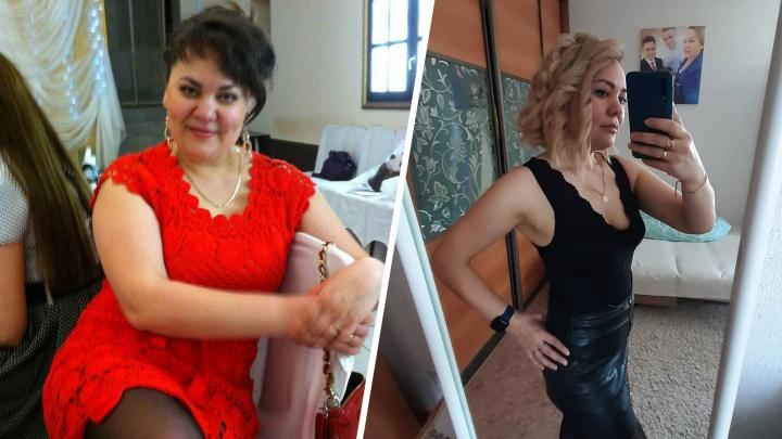 «Ради арбуза похудела на 24 кило и мужа заставила»: семейная пара нашла стимул стать стройными