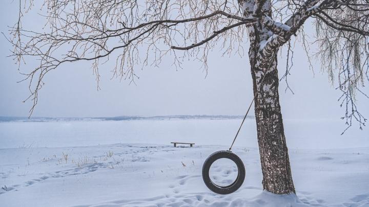 «Экстремальный мороз подходит к концу»: синоптики рассказали, когда в Пермский край придет потепление