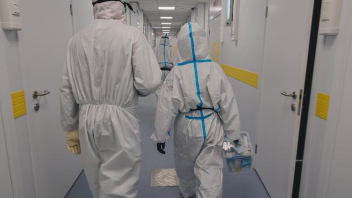 «Привезли на скорой, там ужас»: жительнице Магнитогорска с 45% поражения легких отказали в госпитализации