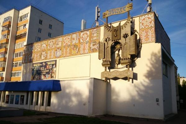 Здание театра кукол не видело капитального ремонта с 1976 года