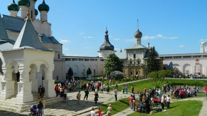 «Народу надо взбодриться»: почему Ростову можно, а Ярославлю нельзя праздновать День города