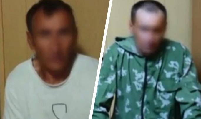 Под Волгоградом братьев-разбойников отправили в колонию за нападение на одинокую пенсионерку