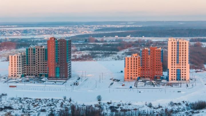 «Девелопмент-Юг» начал продажи квартир в экогороде «Погода» по военной ипотеке