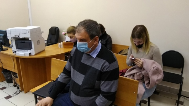 Прослушка и кукла: озвучены детали поимки судьи Волжского района