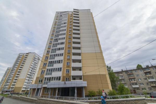 Жителям домов на Билимбаевской выставили такие счета, что на их погашение может не хватить месячной зарплаты