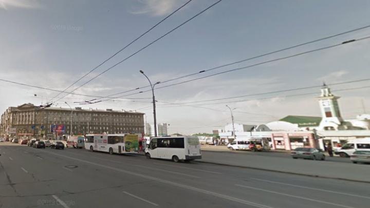 В Новосибирске отремонтируют дорогу на Ленина и Вокзальной магистрали