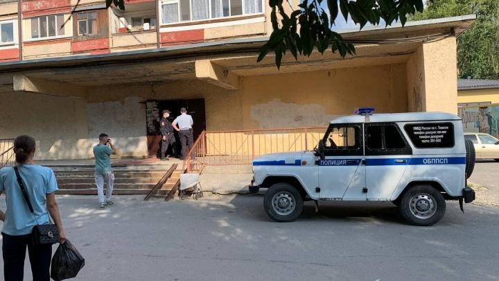 Убил в первый же день: что известно о подозреваемом в расправе над Настей Муравьёвой