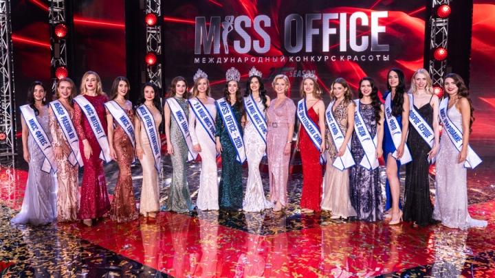 В Самаре пройдет кастинг конкурса красоты «Мисс Офис — 2021»