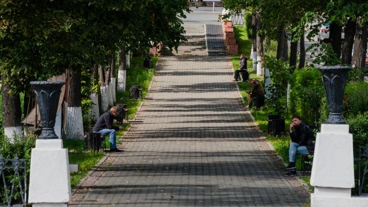 В Перми запустили бесплатные авторские экскурсии по городу. Рассказываем, как на них попасть
