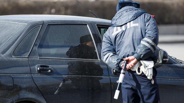 В Волгограде полиция ищет очевидцев смертельного ДТП с погибшей пенсионеркой