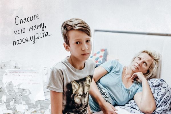 Три истории мальчишек, изменивших жизнь своих мам