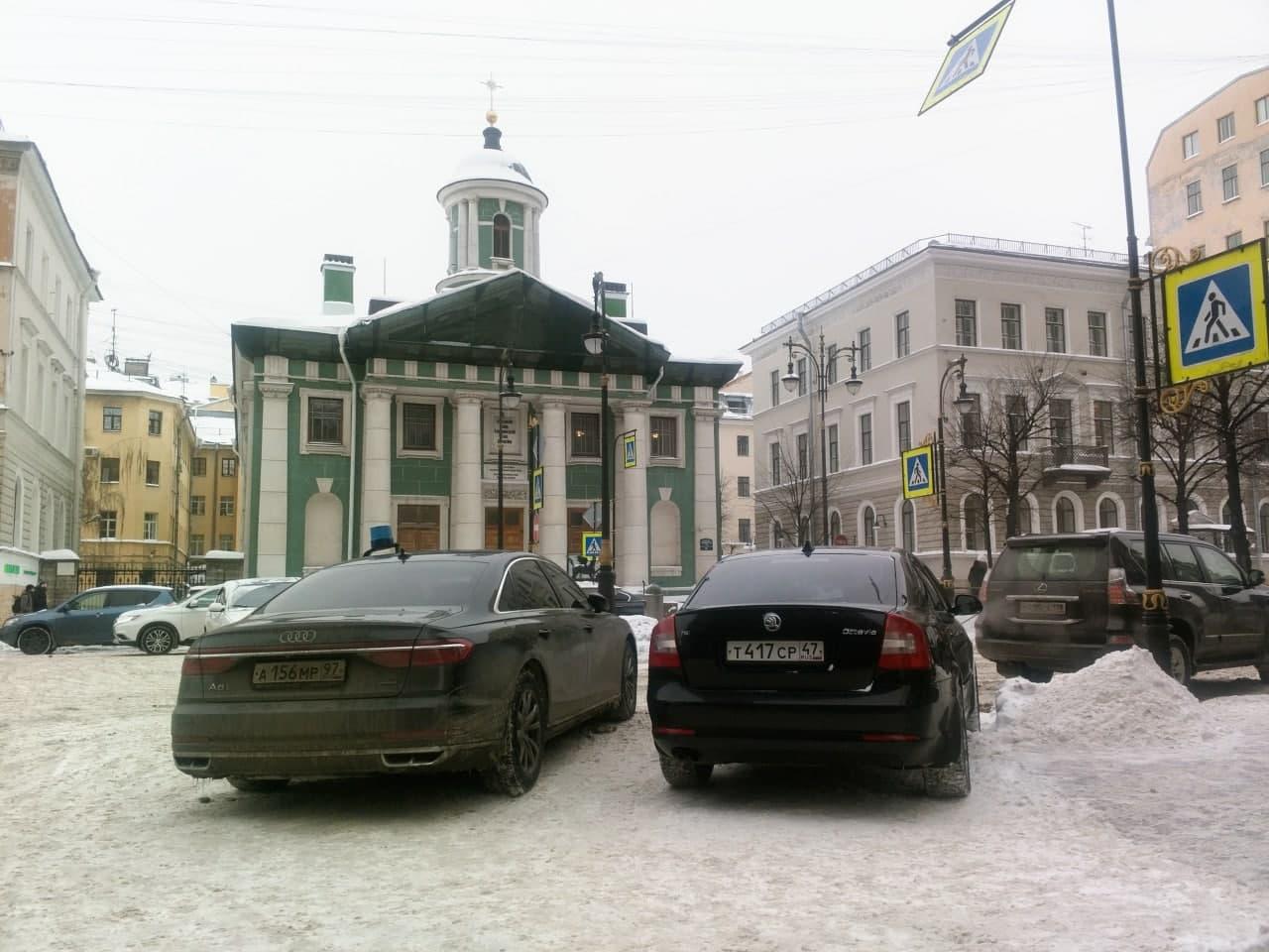 автор фото читательница «Фонтанки» Оксана