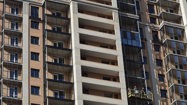 Дольщики долгостроев по улице Тульской получат квартиры в новых домах и региональную субсидию