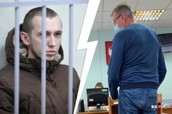 Андрей Васильев не захотел повторять свои первоначальные показания