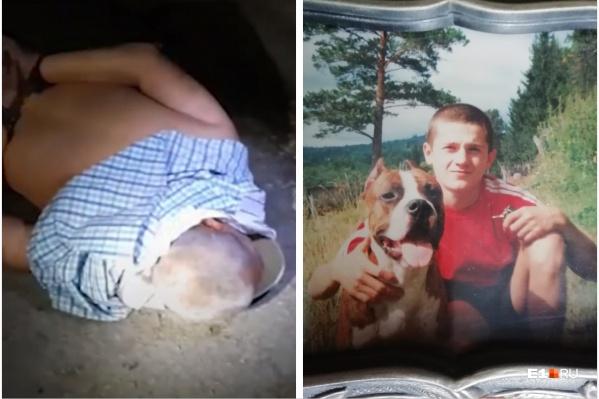 Владимиру на момент гибели было 19 лет
