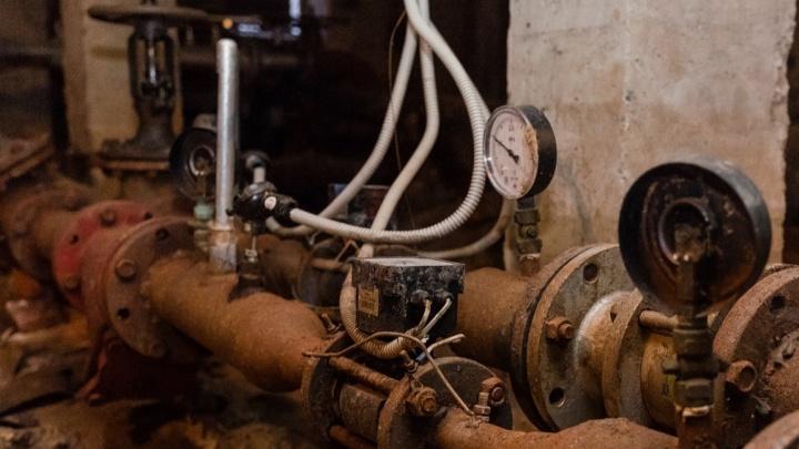 В Перми в трех микрорайонах отключат холодную воду. Карта