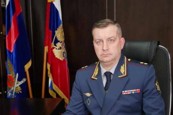 Андрей Попето родом из Перми, но последние годы работал в Новосибирской области
