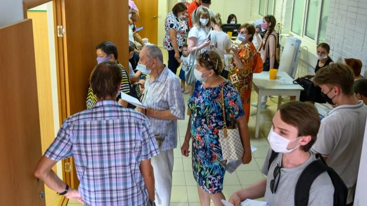 В Ростове идет вакцинация от гриппа. Отвечаем на самые распространенные вопросы о ней