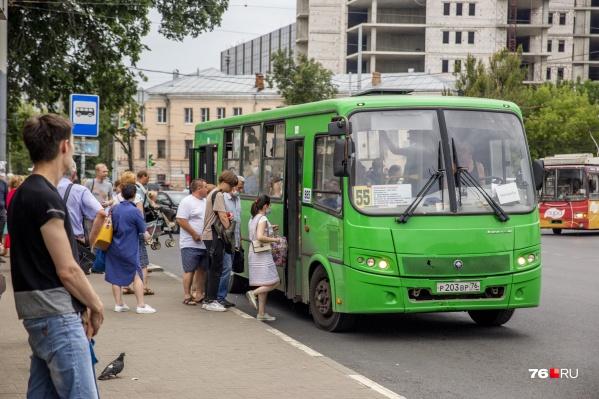 Какие претензии у ярославцев к транспортной реформе