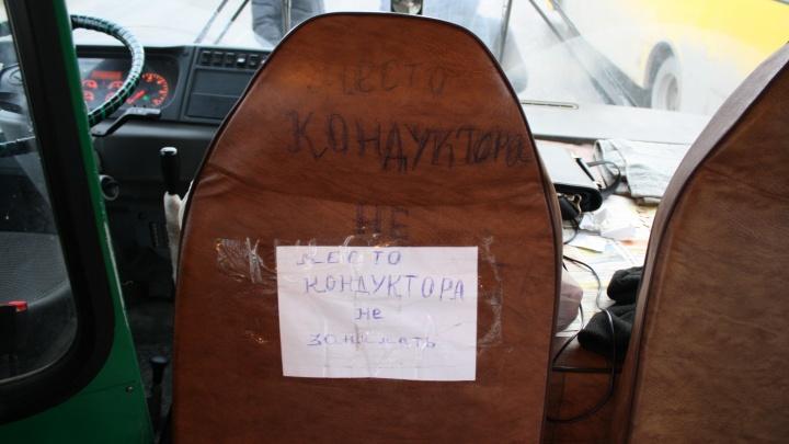 Перевозчикам Екатеринбурга запретили высаживать детей из транспорта