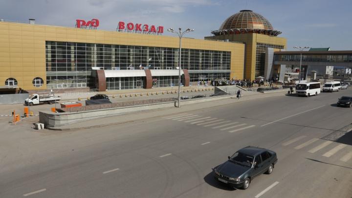 На ж/д вокзале в Уфе, который ремонтируют 15 лет, построят два перрона за миллиард рублей