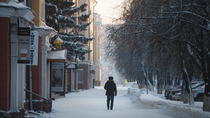 В Кузбассе за месяц пропали без вести больше 200 человек. 9 из них до сих пор не нашли