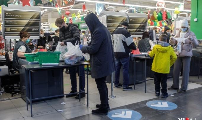 «Спрос и доходы населения будут снижаться»: волгоградским предпринимателям предрекли тяжелые времена